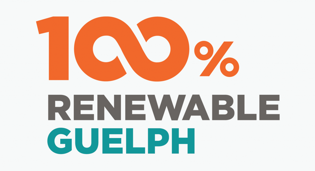 100% Renewable Guelph