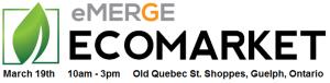 EcoMarket Logo w date