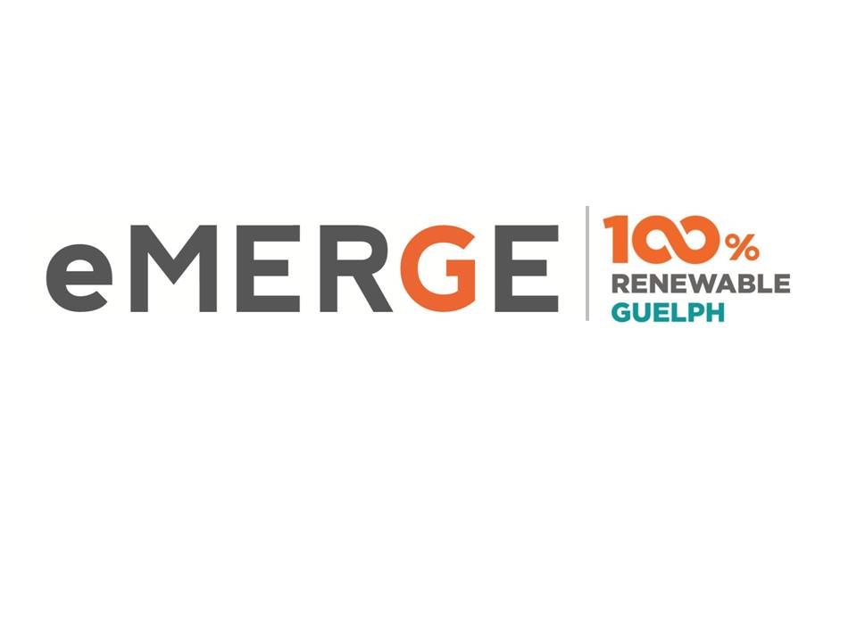 This image has an empty alt attribute; its file name is eMERGE-100RE-logo.jpg