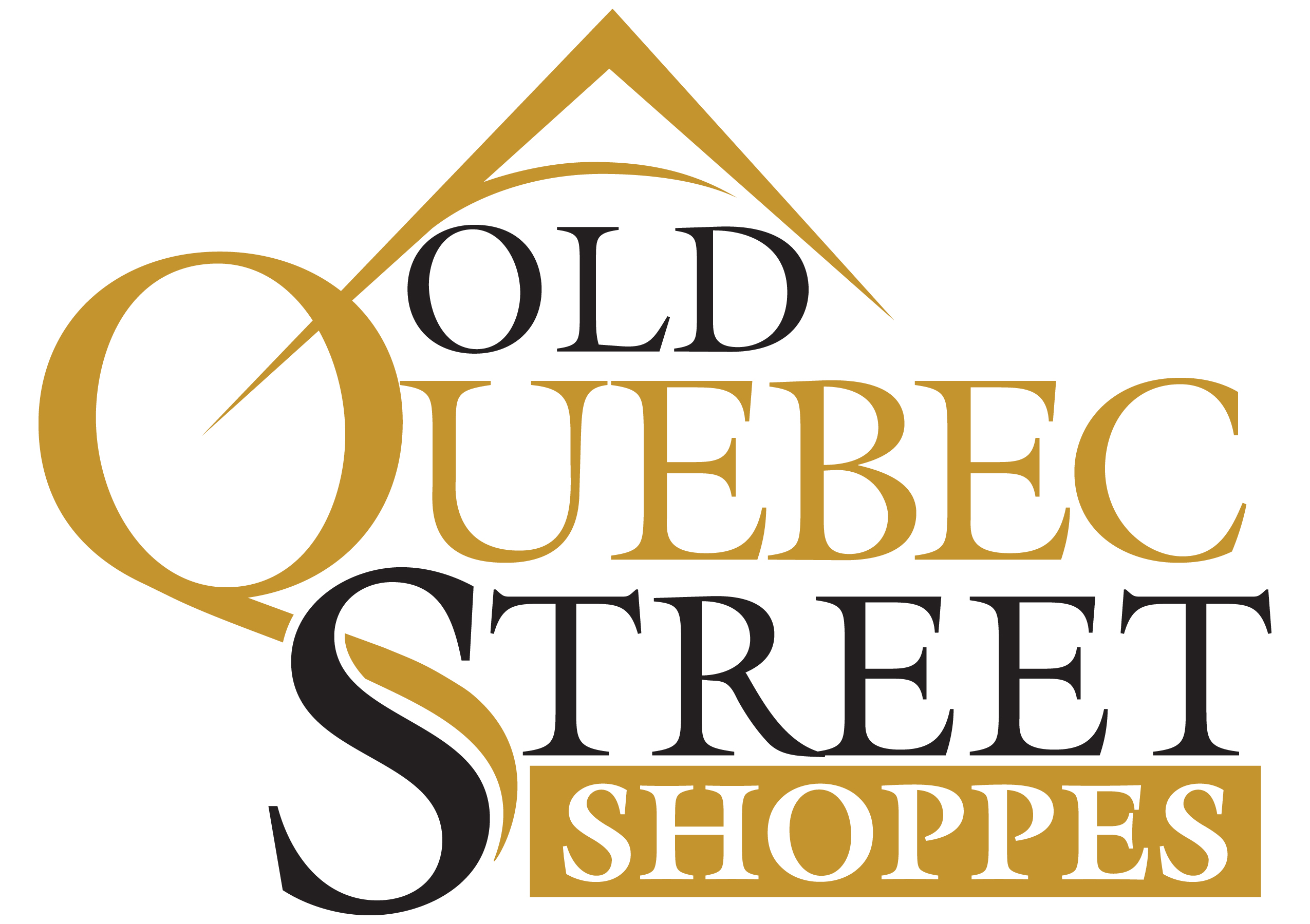 Old Quebec Street Mall